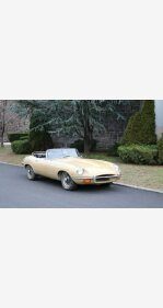 1969 Jaguar E-Type for sale 101284540