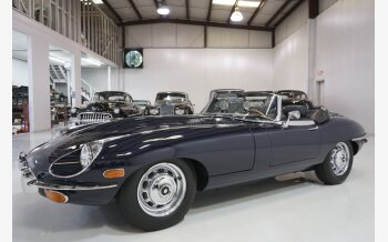 1969 Jaguar E-Type for sale 101321214