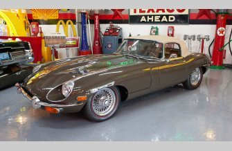 1969 Jaguar E-Type for sale 101367204