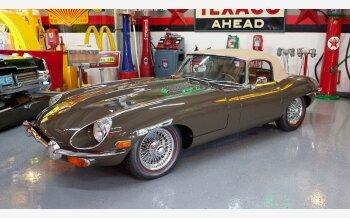 1969 Jaguar E-Type for sale 101367204