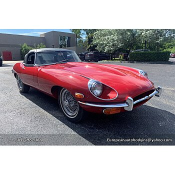 1969 Jaguar XK-E for sale 100961317