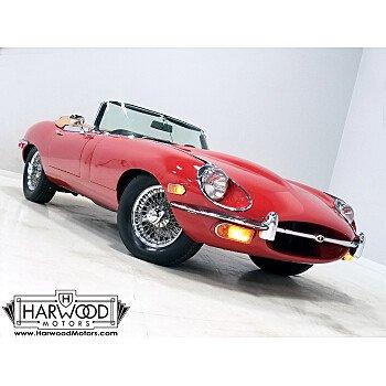 1969 Jaguar XK-E for sale 101246124