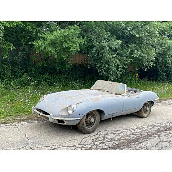1969 Jaguar XK-E for sale 101553135
