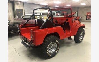 1969 Jeep CJ-5 for sale 101194181