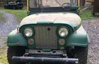 1969 Jeep CJ-5 for sale 101222470