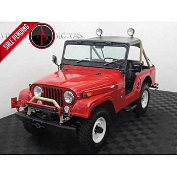 1969 Jeep CJ-5 for sale 101226372