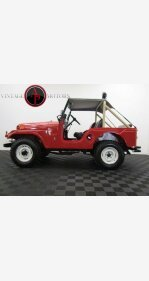 1969 Jeep CJ-5 for sale 101226372