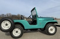 1969 Jeep CJ-5 for sale 101419223
