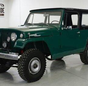 1969 Jeep Commando for sale 101143972