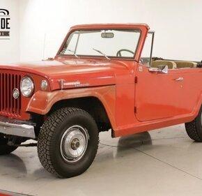 1969 Jeep Commando for sale 101200057
