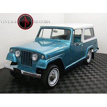 1969 Jeep Jeepster for sale 101267319