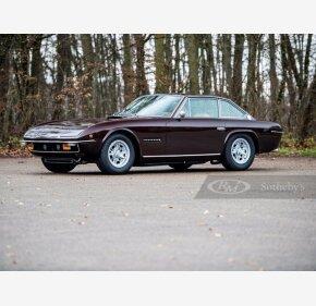 1969 Lamborghini Islero for sale 101425294