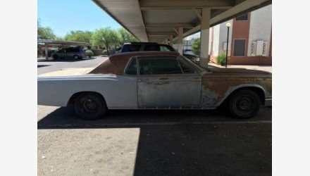 1969 Lincoln Continental for sale 100825669