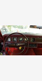 1969 Lincoln Continental for sale 101062588