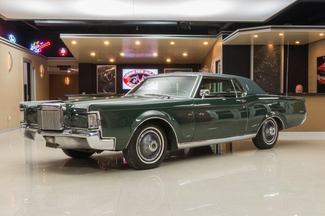 1969 lincoln continental classics for sale classics on autotrader1969 lincoln continental for sale 101069587