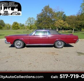 1969 Lincoln Continental for sale 101216920