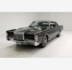 1969 Lincoln Continental for sale 101250652