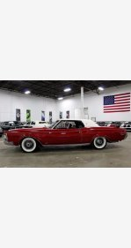 1969 Lincoln Continental for sale 101253592