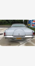 1969 Lincoln Continental for sale 101264980