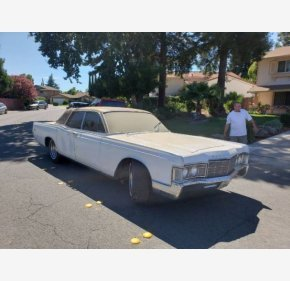 1969 Lincoln Continental for sale 101265348