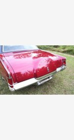 1969 Lincoln Continental for sale 101265410