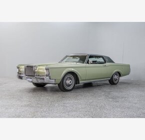 1969 Lincoln Continental for sale 101347403