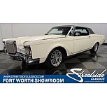 1969 Lincoln Continental for sale 101540875