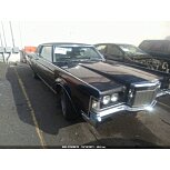 1969 Lincoln Continental for sale 101631698