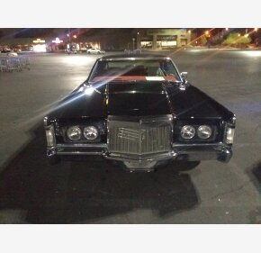 1969 Lincoln Mark III for sale 100746567