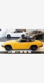 1969 Lotus Elan for sale 101159059