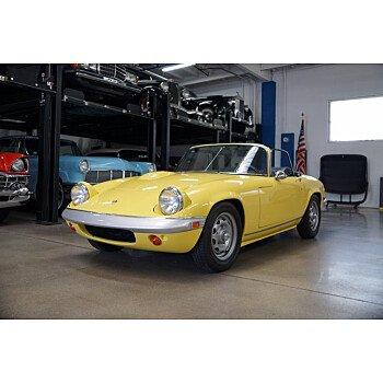 1969 Lotus Elan for sale 101516130