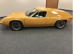 1969 Lotus Europa for sale 100915079