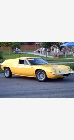 1969 Lotus Europa for sale 101376674