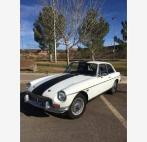 1969 MG MGB for sale 101039156
