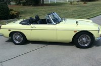 1969 MG MGB for sale 101152803