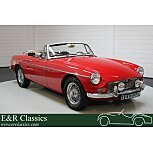 1969 MG MGB for sale 101566837