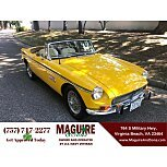 1969 MG MGB for sale 101598749