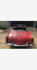 1969 MG MGC for sale 101325518