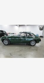 1969 MG MGC for sale 101342494