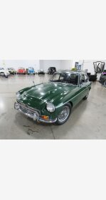 1969 MG MGC for sale 101425436