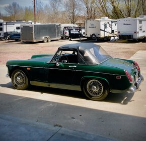 1969 MG Midget for sale 101346190