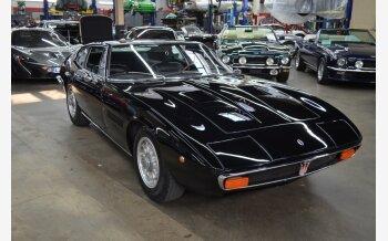 1969 Maserati Ghibli for sale 101300833