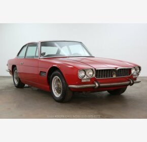 1969 Maserati Mexico for sale 100993734