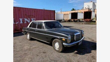 1969 Mercedes-Benz 220D for sale 101207267