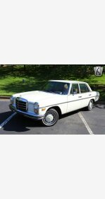 1969 Mercedes-Benz 250 for sale 101137282