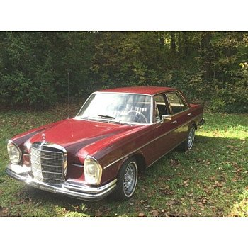 1969 Mercedes-Benz 280S for sale 101265384