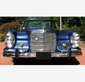 1969 Mercedes-Benz 280SE for sale 101101006