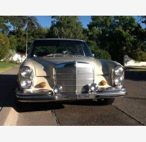 1969 Mercedes-Benz 280SE for sale 100868950
