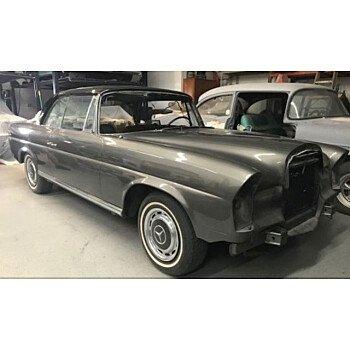 1969 Mercedes-Benz 280SE for sale 100992246