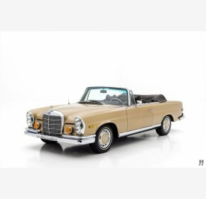 1969 Mercedes-Benz 280SE for sale 101004227